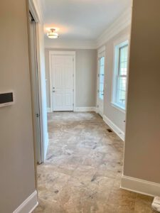 Interior painting Lewes, Delaware